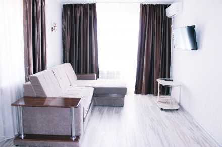 """Квартира класса """"люкс"""" для тех, кто любит тепло, уют и чистоту!  От собственни. Жовтневый, Мариуполь, Донецкая область. фото 2"""