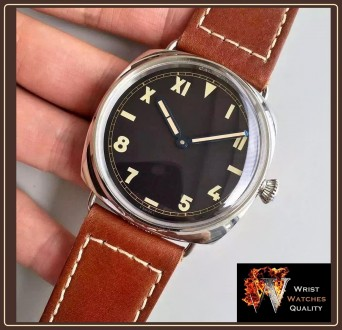 OFFICINE PANERAI - PAM 448 Radiomir California 3 Days Acciaio EDITION Stainless . Киев, Киевская область. фото 5