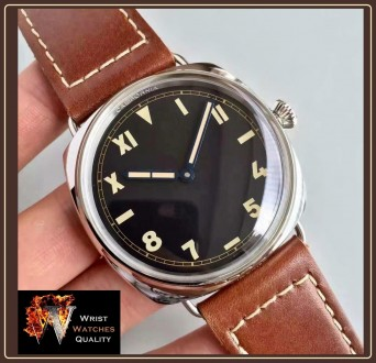 OFFICINE PANERAI - PAM 448 Radiomir California 3 Days Acciaio EDITION Stainless . Киев, Киевская область. фото 2