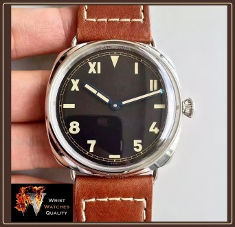 OFFICINE PANERAI - PAM 448 Radiomir California 3 Days Acciaio EDITION Stainless . Киев, Киевская область. фото 3