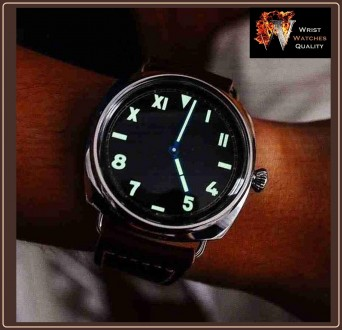 OFFICINE PANERAI - PAM 448 Radiomir California 3 Days Acciaio EDITION Stainless . Киев, Киевская область. фото 12