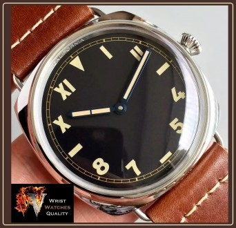 OFFICINE PANERAI - PAM 448 Radiomir California 3 Days Acciaio EDITION Stainless . Киев, Киевская область. фото 9