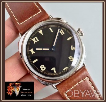 OFFICINE PANERAI - PAM 448 Radiomir California 3 Days Acciaio EDITION Stainless . Киев, Киевская область. фото 1