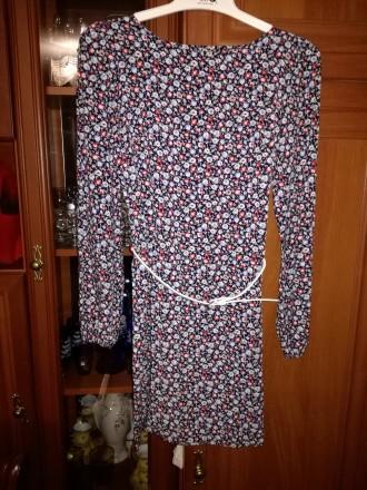 Продам платье б/у. Мариуполь. фото 1