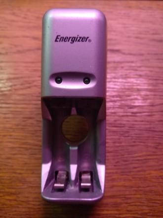 Зарядное устройство Energizer CH2PC-EU. Запорожье. фото 1