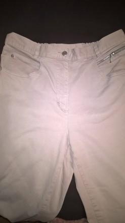 Продам женские брюки типа сафари. Одесса. фото 1