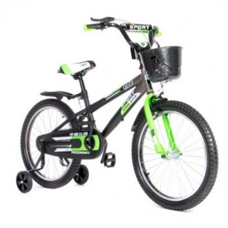 Продается велосипед двухколесный. Буча. фото 1
