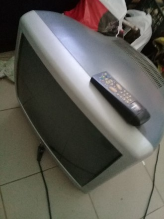 Телевізор ТОМСОН 21
