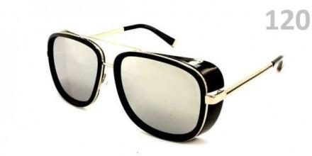Очки солнцезащитные AVATAR +Подарок. Херсон. фото 1