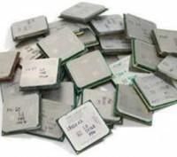 Продаю любьlе процессорьl Socket 370, 462, 478, 754, 775, 939, AM2. Киев. фото 1