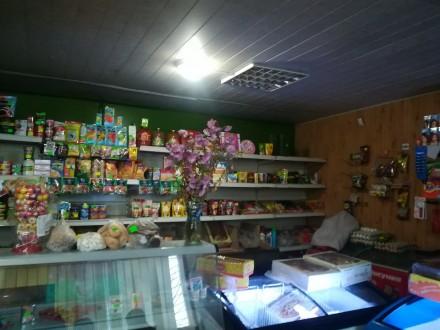 Продається магазин в с. Дмитрівка(Жовтневе) Бородянського р-ну.. Бородянка. фото 1