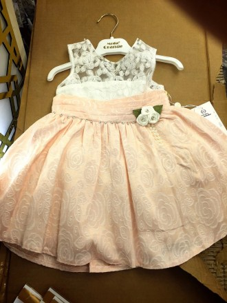 Платье для девочки Moda Grande Турция. Мариуполь. фото 1