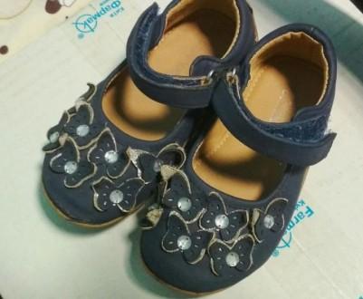 Милые фирменные туфли. Мариуполь. фото 1