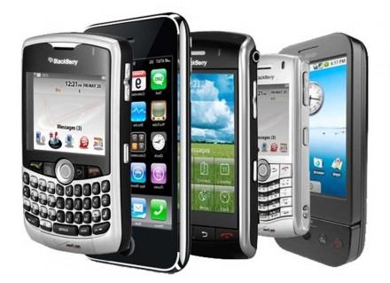 Мобильные телефоны с Европы. Суми. фото 1