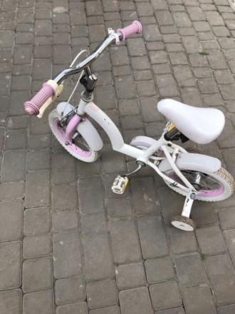 Велосипед. Владимир-Волынский. фото 1