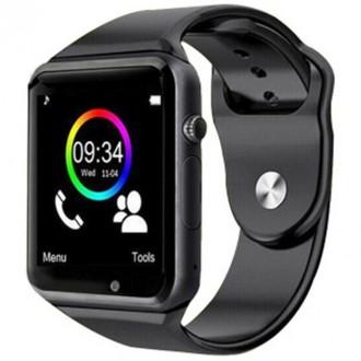 Умные наручные часы Smart Watch A1 - удобный и стильный гаджет, который сделает . Черкассы, Черкасская область. фото 3
