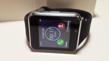 Умные наручные часы Smart Watch A1 - удобный и стильный гаджет, который сделает . Черкассы, Черкасская область. фото 7