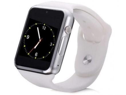 Умные наручные часы Smart Watch A1 - удобный и стильный гаджет, который сделает . Черкассы, Черкасская область. фото 4