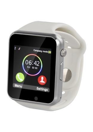Умные наручные часы Smart Watch A1 - удобный и стильный гаджет, который сделает . Черкассы, Черкасская область. фото 6