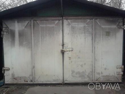 авито муром купить гараж