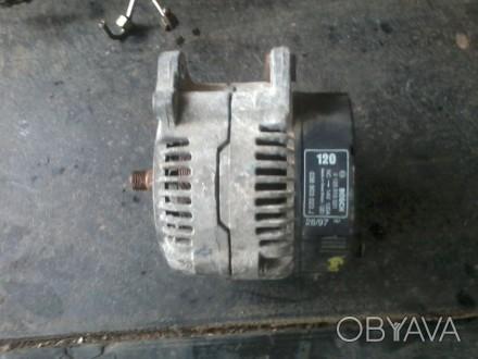 Продам генератор на фольцваген оригинал недорого.могу переслать.звоните.. Чернигов, Черниговская область. фото 1