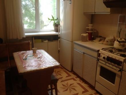 Сдам 1 комнатную квартиру длительно. Черноморск (Ильичевск). фото 1