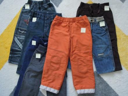 дитячі штани. Сумы. фото 1