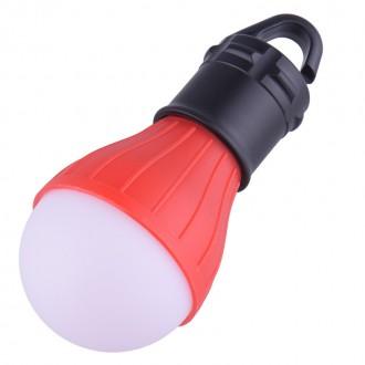 Лампа для кемпинга, фонарь на природу, светильник в палатку. Херсон. фото 1
