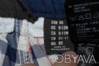 Очень классный комплектик H&M. Покупался отдельно, но вместе смотрится бесподобн. Харьков, Харьковская область. фото 7
