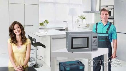 РЕМОНТ СВЧ печей(микроволновок) и др. техники.Запчасти,комплектующие.