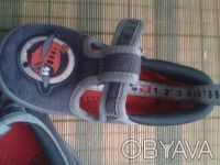 Продам туфельки из текстиля Clarks,р.21(5),по стельке 13 см,обули 3 раза сидя в . Чернигов, Черниговская область. фото 7