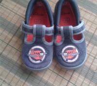 Продам туфельки из текстиля Clarks,р.21(5),по стельке 13 см,обули 3 раза сидя в . Чернигов, Черниговская область. фото 2