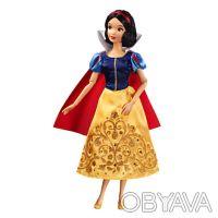 В наличии классические принцессы коллекции 2015 года Disney, США. Высота кукол . Запорожье, Запорожская область. фото 4