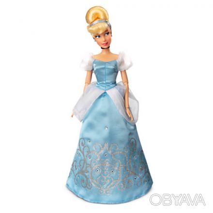 В наличии классические принцессы коллекции 2015 года Disney, США. Высота кукол . Запорожье, Запорожская область. фото 1