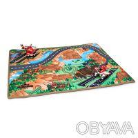 Игровой набор коврик