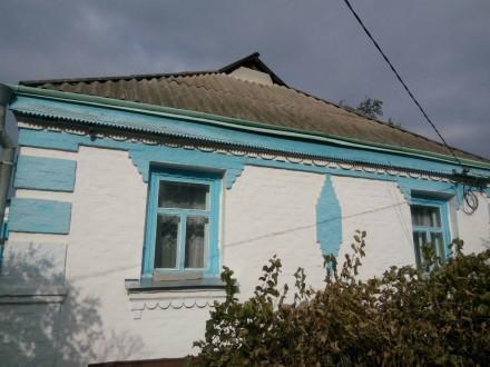 Продам будинок  у селі. Богуслав. фото 1