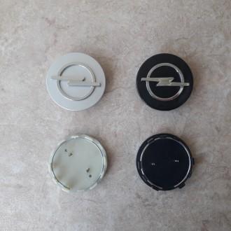 Ступичные колпачки в диски (заглушки в диски) Opel (Опель). Киев. фото 1