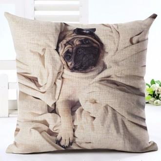 Красивые новые наволочки на декоративные подушки