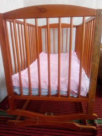 Продам колиску-ліжечко. Луцк. фото 1
