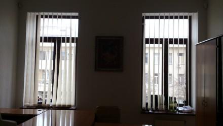 Заменяем ламели на вертикальных жалюзи, быстрый способ обновить и освежить окна.. Днепр, Днепропетровская область. фото 4
