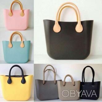 89ac7e829892 ᐈ Модная сумка копия Obag Италия. Обег, о бег + ручки и чехол, EVA ...