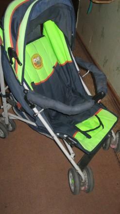 Детская коляска. Новоград-Волынский. фото 1