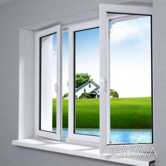 Вікно в гарному стані, Фото як взірець. Розмір подано приблизний. Доставка безко. Ровно, Ровненская область. фото 1
