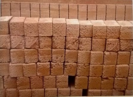 Карьер известняка для производства стенового камня и плитки. Кропивницкий. фото 1