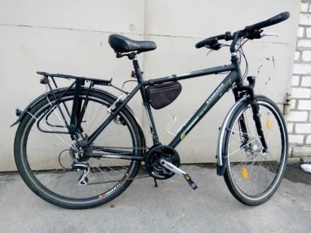 Велосипед Zundapp Silver 4. Светловодск. фото 1