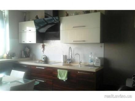 Стильная квартира в элитном доме м.Позняки. Киев. фото 1