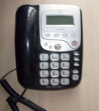 Телефон стационарный. Чернигов. фото 1