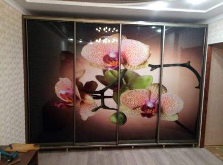 Изготовление корпусной мебели по индивидуальному заказу.. Сумы. фото 1