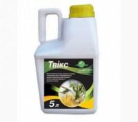 Инсектицид Твикс (аналог Нурел-Д)  хлорпірифос, 500 г/л + циперметрин, 50 г/л. Киев. фото 1