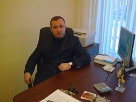 Адвокат Черашенский Валентин Васильевич. Донецк. фото 1
